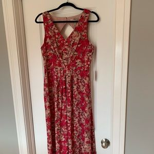 Forever 21 long maxi dress NEW W TAGS